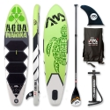 Aqua Marina THRIVE SUP board 2018