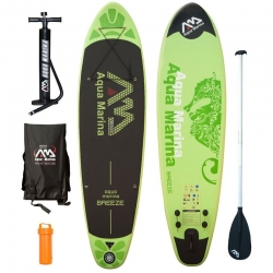 Aqua Marina Breeze SUP board 2016
