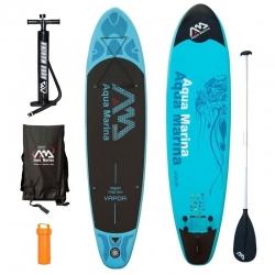 Aqua Marina Vapor SUP Board 2016
