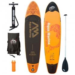 Aqua Marina Fusion SUP Board 2016