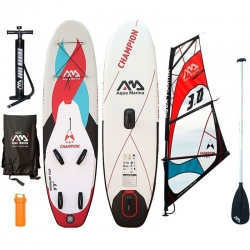 Aqua Marina Champion SUP Board 2016