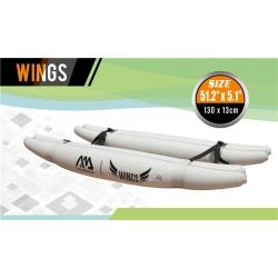 Wings ISUP Training Wheel Set