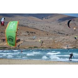 4 zile Curs Intensiv Kiteboarding & Kitesurfing