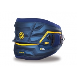 PROLIMIT HARNESS KITE WAIST PREDATOR BLUE/YELLOW 2016