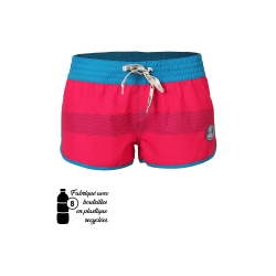 11 ″ LINEUP recycled women's boardshorts