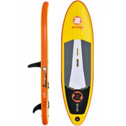 W5 Windsurfing Board