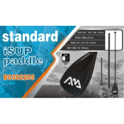 STANDARD iSUP Paddle