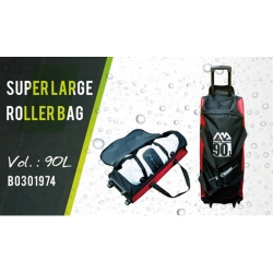 Super Large Roller Bag