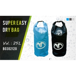 Super Easy Dry Bag