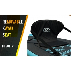 Removable Kayak Seat