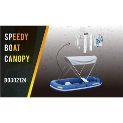 Speedy Boat Canopy